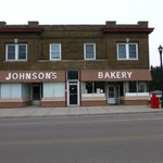 Foto de Johnson's Bakery & Coffee Shop