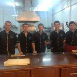 Foto van Samdan Restaurant