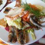 Fish platter 03