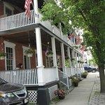 The Dimmick Inn - Milford, PA