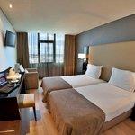 Foto de Turim Alameda Hotel