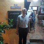 Photo of Bar Cafeteria La Ratonera Puerto de La Cruz.