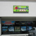 101 Hawaiian BBQ, Crescent City