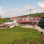 Welcome to BEST WESTERN Hotell Lerdalshojden