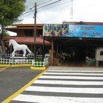 Foto de Restaurante Caballo Blanco