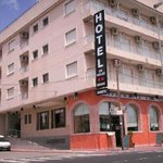 Foto de Hotel Los Narejos