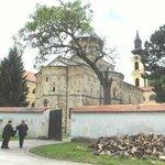 St. Nicholas Church at Novo Hopovo Monastery