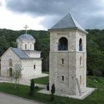 St. Panteleimon Church at Staro Hopovo Monastery