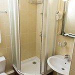 Comfort Bathroom
