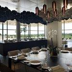 Valbusenda Restaurant Nube