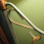 Lamp stem