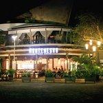 Montenegro Steak House Playa del Carmen