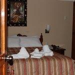 Room #319