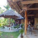Mayas Native Garden Restaurant