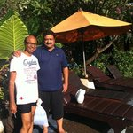 Foto de Adirama Beach Hotel