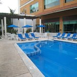 Photo de Holiday Inn Uruapan