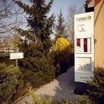 Campanile Chalons-en-Champagne - Saint Martin