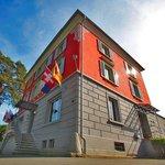 Foto de BEST WESTERN Hotel Waldegg