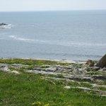 Coastal picture in Doolin