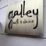 Galley Cafe and dinning