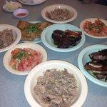 Lunch at Helena's Hawaiian Food