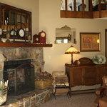 Foto de Whispering Pines Inn