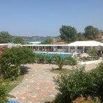 Antigoni Beach Hotel & Suites Photo