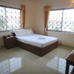 Standard Plus Single / Double Room