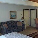 Queen Suite Sofa