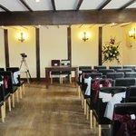 Indoor ceremonies
