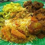 D'Nyonya Penang Restaurant