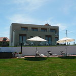 Hotel Naturaleza Mar da Ardora