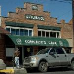 C C's Restaurant