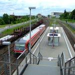 Station Remscheid