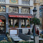 Photo de Bar La Rosee Blanche