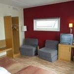 Room 519