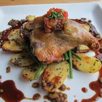 Roasted Duck Confit