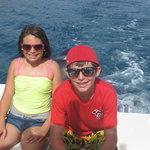 Lily and Luke