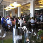 Cafe Restaurant Vlaanderen
