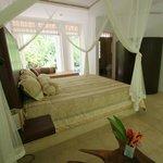 Jiwa Damai Bali Guest Room