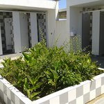douches/cabines de toilette