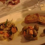 caponatina siciliana