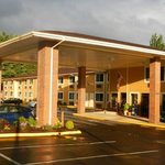 Photo de Quality Inn & Suites Vancouver North