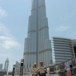 Downtown at Dubai Mall/ Burj Khalifa