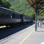 Jim Thorpe Railroad