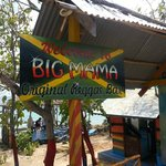 BIG MAMA Original Reggae Bar