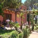 Photo de La Casa del Laghetto