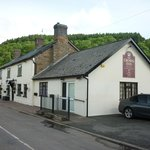The Crown Inn, Newcastle on Clun