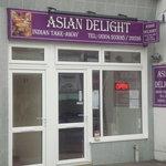 the asian delight shop