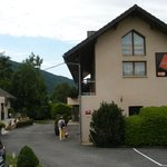 Photo de Hotel Residel